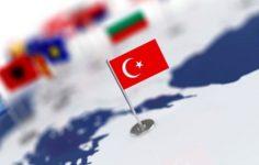 Türkiye'nin Yeni Dünya Düzeninde ki Yeri