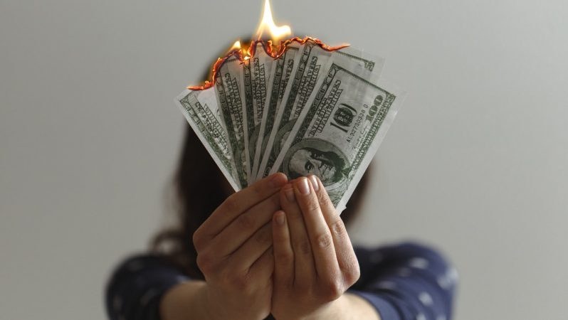 Dolar/TL Analizi-18 Mayıs 2020