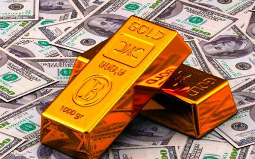 Ons Altın (XAUUSD) Analizi-4 Ocak 2021