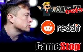Manipülasyon Kralı Elon Musk- 17 Mayıs 2021