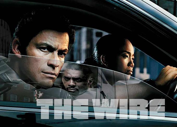 The Wire (2002) Dizi İncelemesi- 26 Şubat 2021