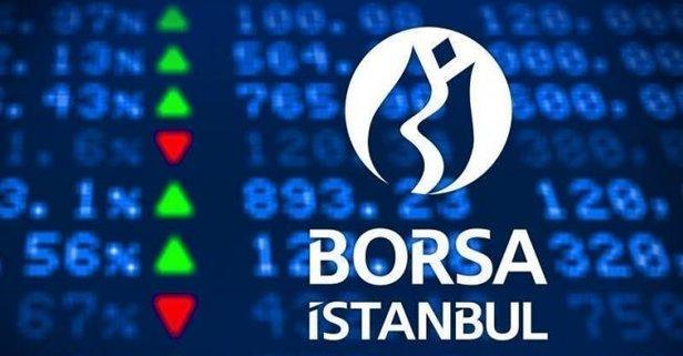 Borsa İstanbul'da İlginç Bir Cuma- 10 Mayıs 2021